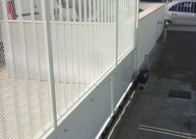 cancello automatico san benedetto del tronto ascoli piceno