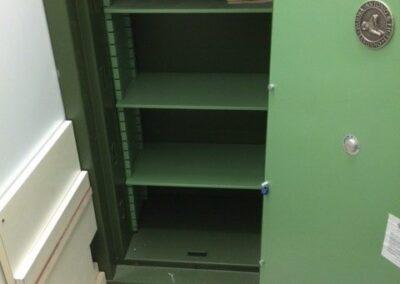 vendita installazione cassaforte ascoli piceno