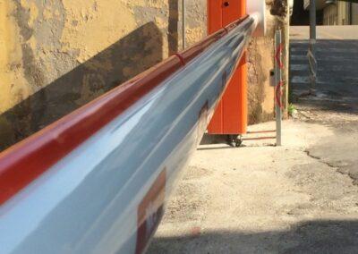 barriera stradale protec san benedetto del tronto